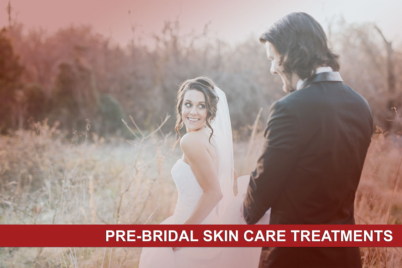 Pre-Bridal Treatments: Finding Your Fit