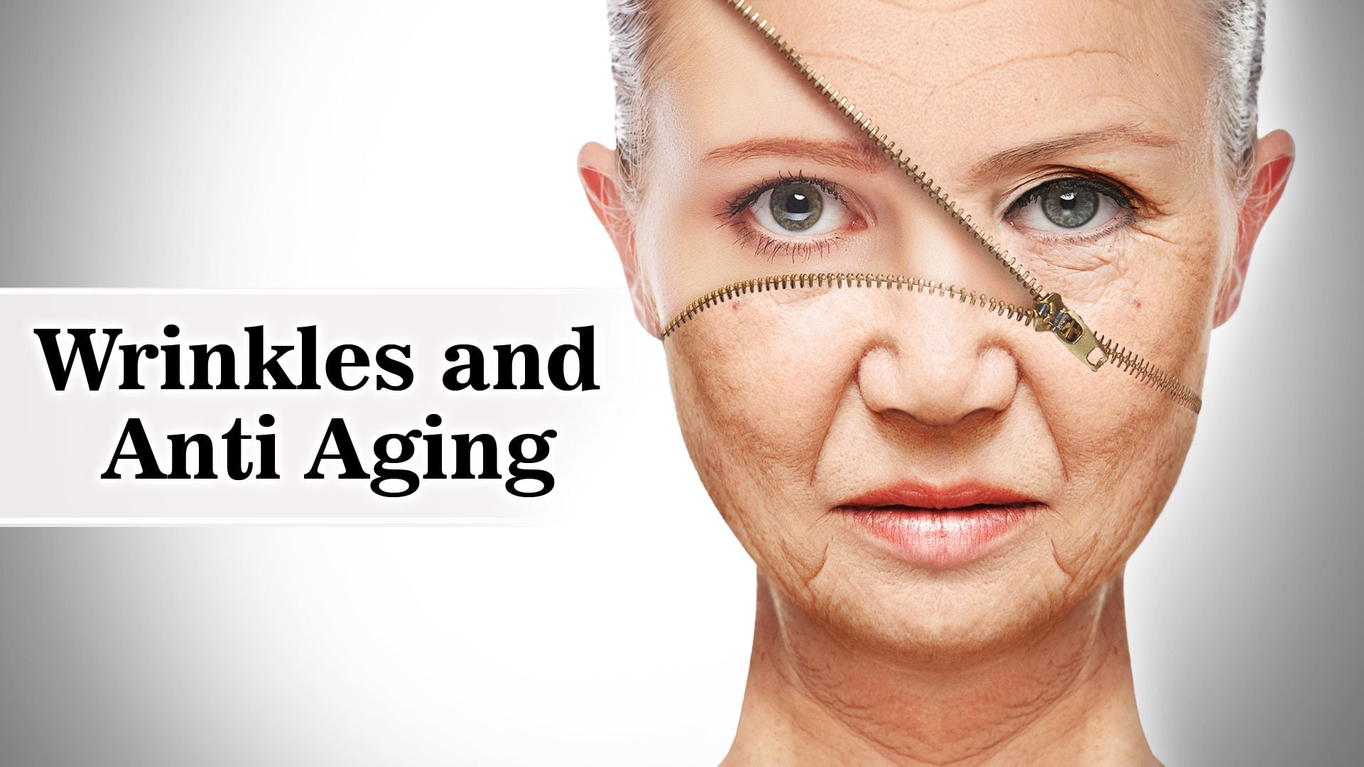 5 simplest ways of delaying aging