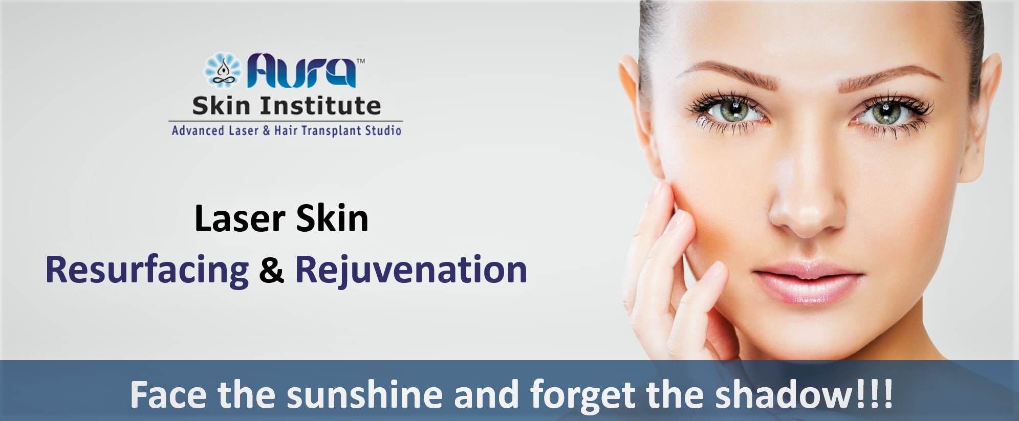 Cost of Laser Skin Resurfacing in India