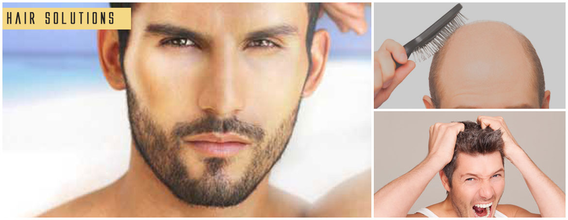Beard And Moustaches Transplant At Aura Skin Institute Chandigarh India