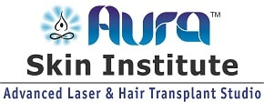 Aura Skin Institute Logo